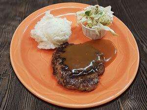 steakhache